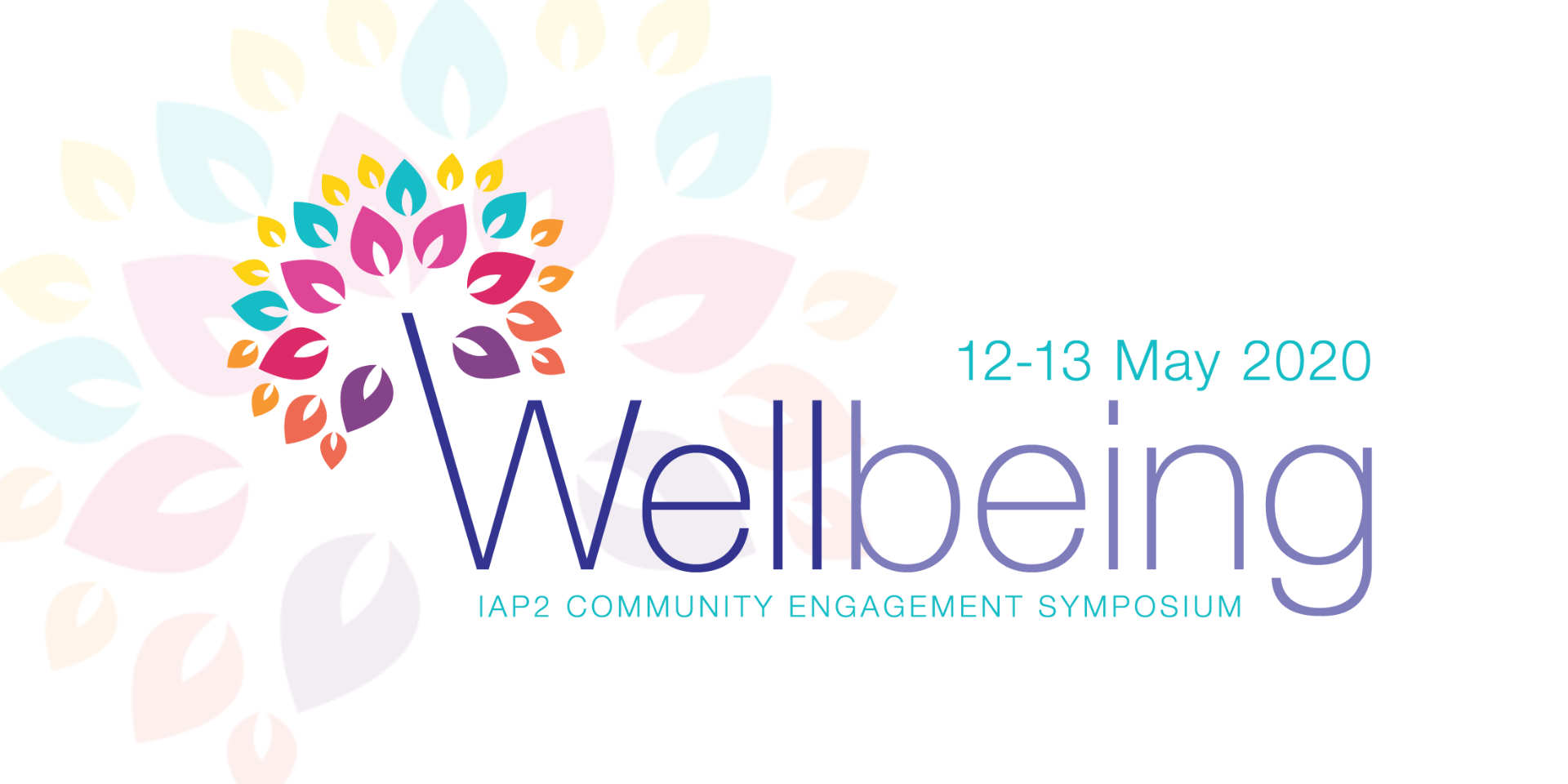 New Zealand symposium wellbeing banner